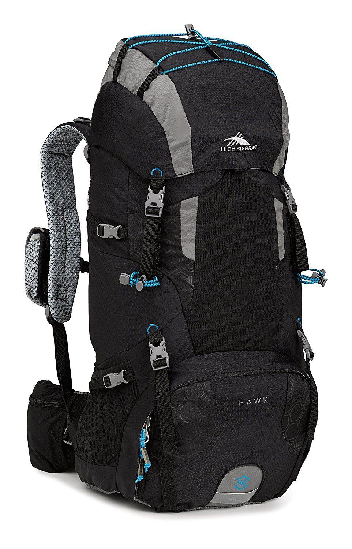 High Sierra Tech 2 Series Hawk 50 Frame Pack Want to