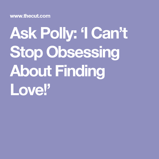 ask polly love