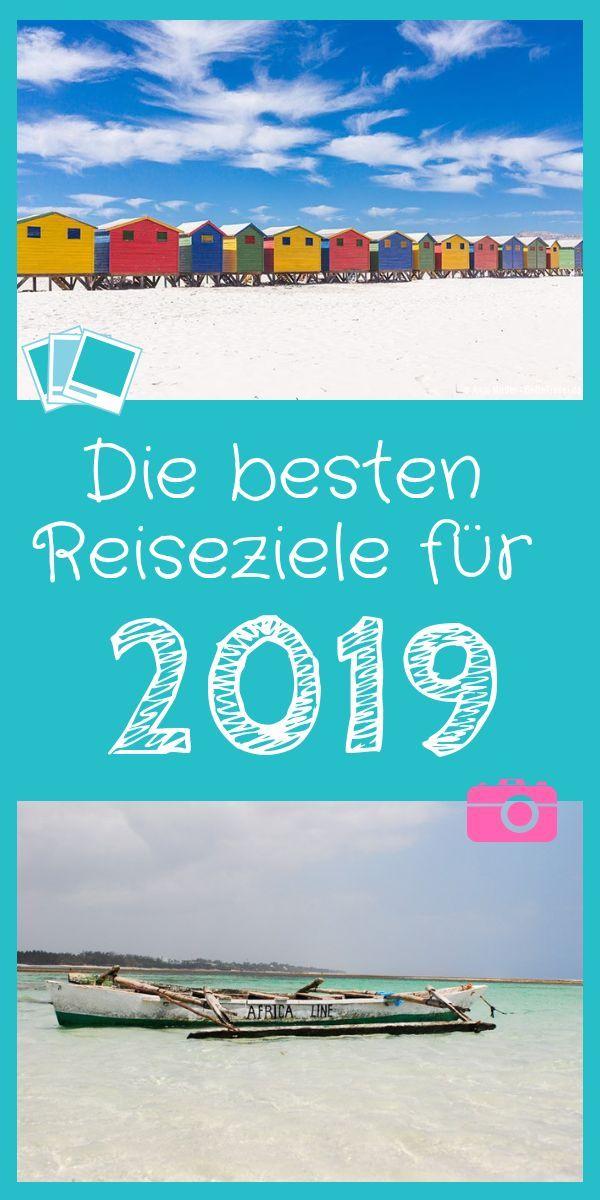 Photo of Die besten Reiseziele 2019 – Unsere Empfehlungen