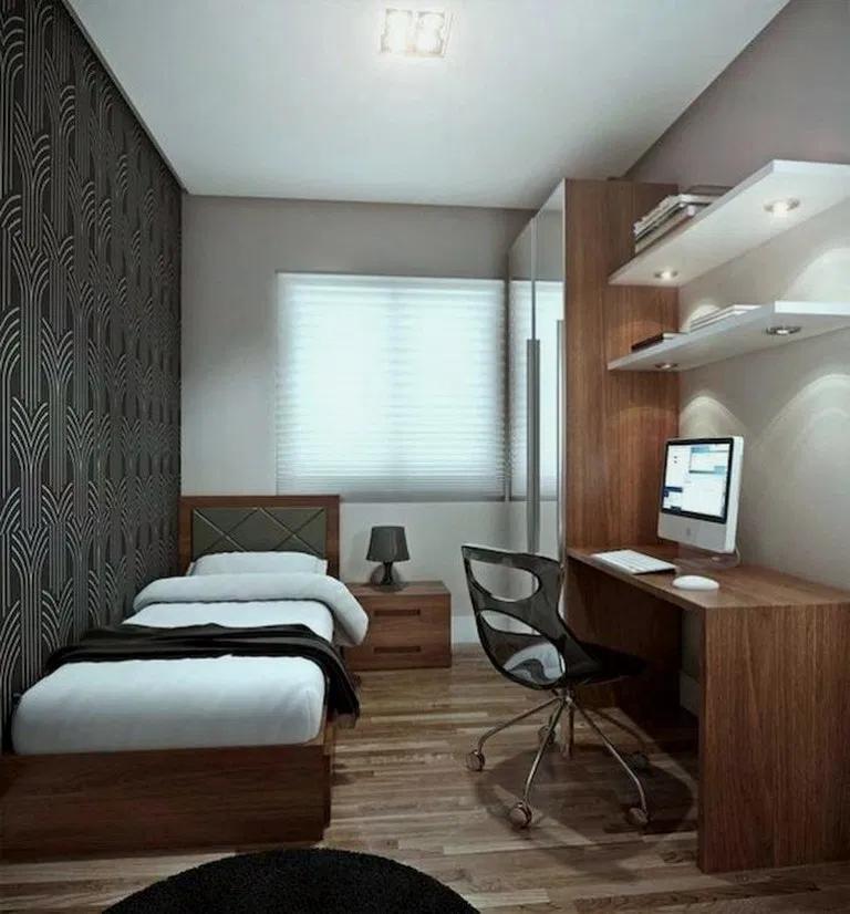 31+ romantic master bedroom décor ideas on a budget 00015