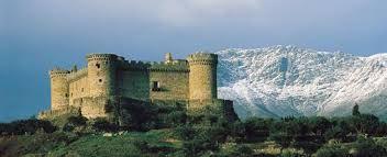 Resultado de imagen para castillos en españa