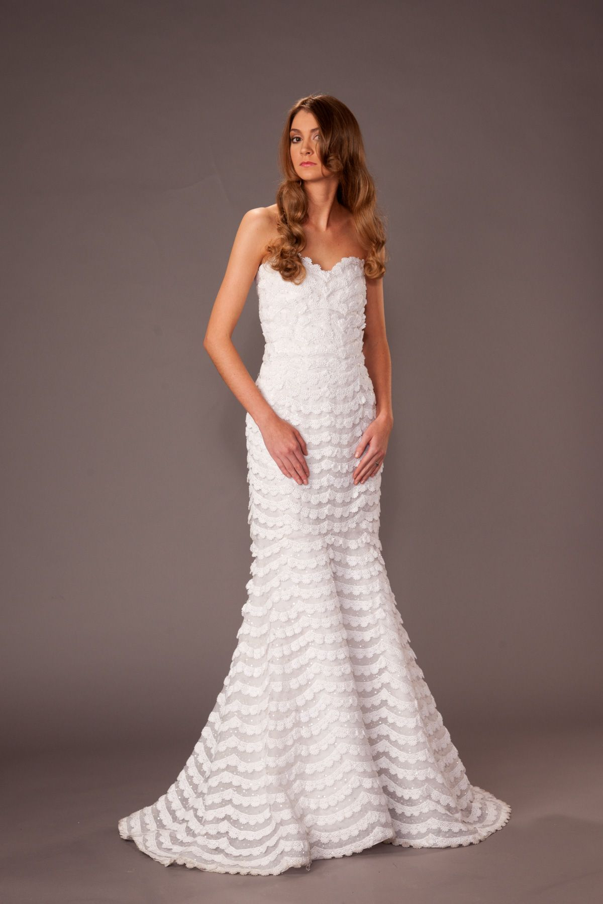 photo courtesy of vow to be chic. rent your dream wedding gowns ...