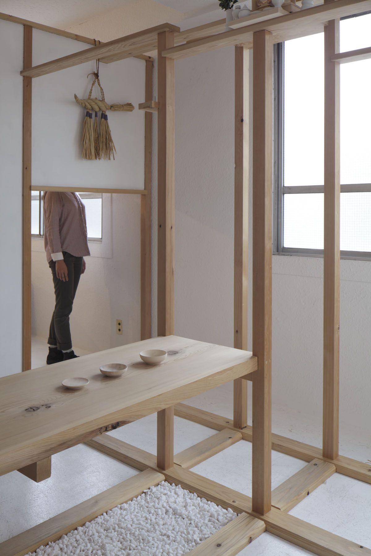 En yu an fumihiko sano studio phenomenon architecture pinterest architektur - Japanische innenarchitektur ...