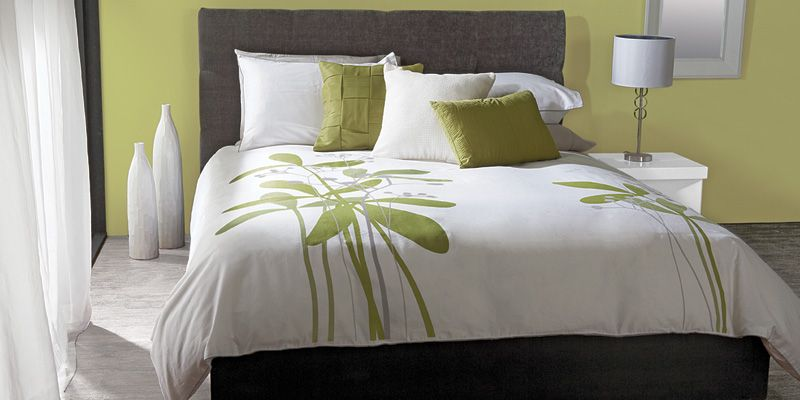 Best Another Bedding Choice From Bouclair Noturno Collection 400 x 300