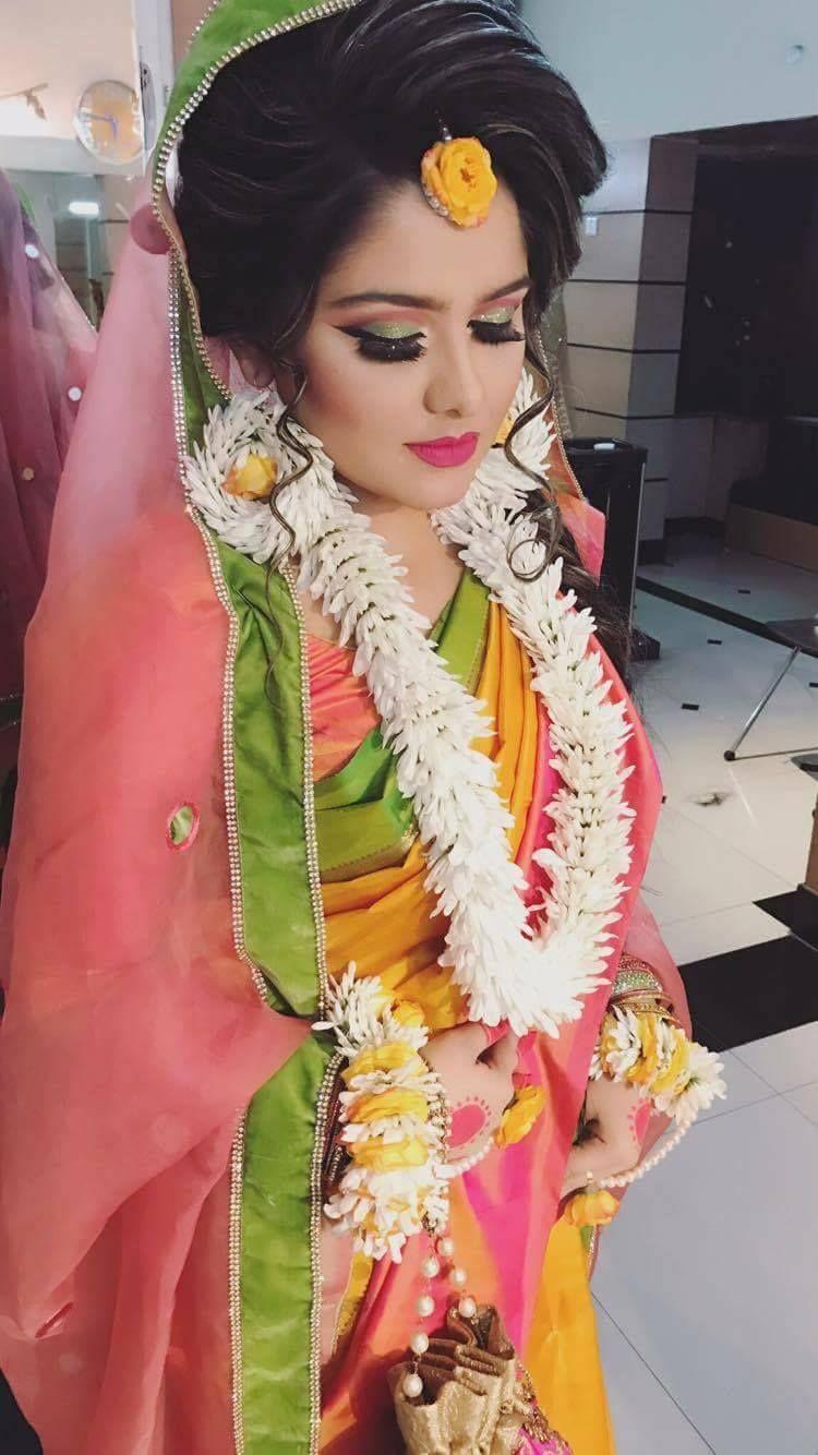 bangladeshi flower jewellery | bridal flower jewellery | pinterest