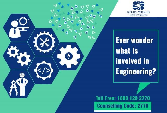 Engineering is a Challenging yet #rewarding career, that boasts a - rewarding careers