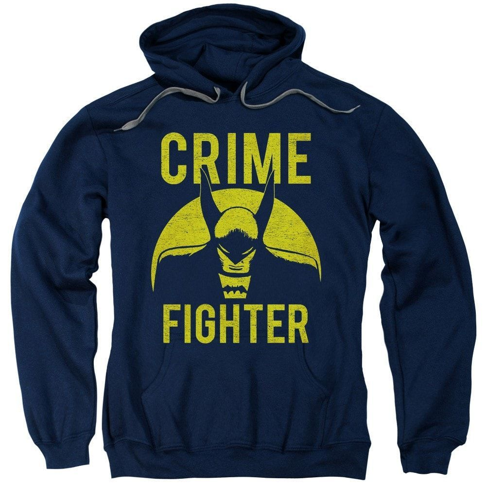 Fight Crime