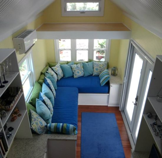 Tiny House Cottage By The Beach Off The Grid On St. George Island FL U2013