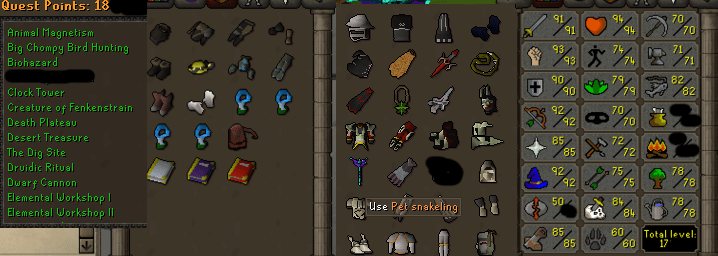 Osrs Account Combat Level 116 Id20190629lw116 Runescape Old School Runescape Rogues Pictures Animal magnetism specializes in teaching dog and cat owners effective positive means of. osrs account combat level 116