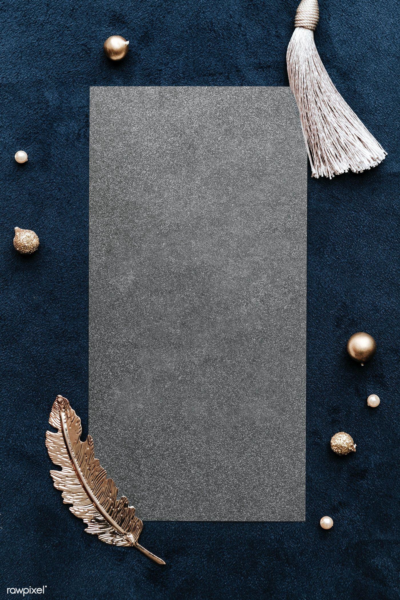 Download Premium Psd Of Blank Festive Rectangle Frame Design 1231182 Poster Background Design Frame Design Phone Wallpaper Design
