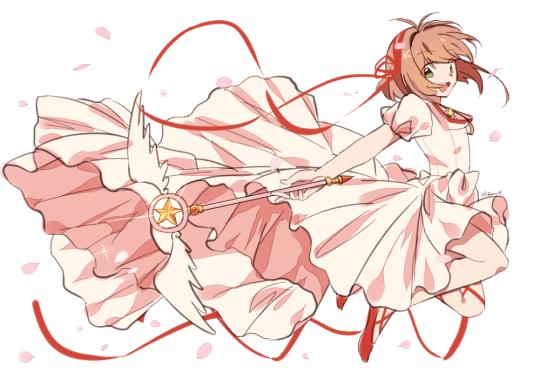 Maro's Sketch