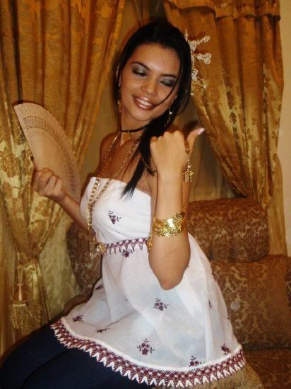 Alquiler de vestidos para bodas en panama