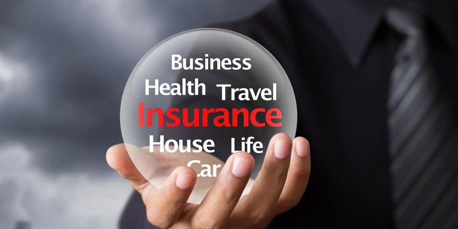 Why You Need Life Insurance More Than Ever Life Insurance Policy Personal Finance Serious Illness