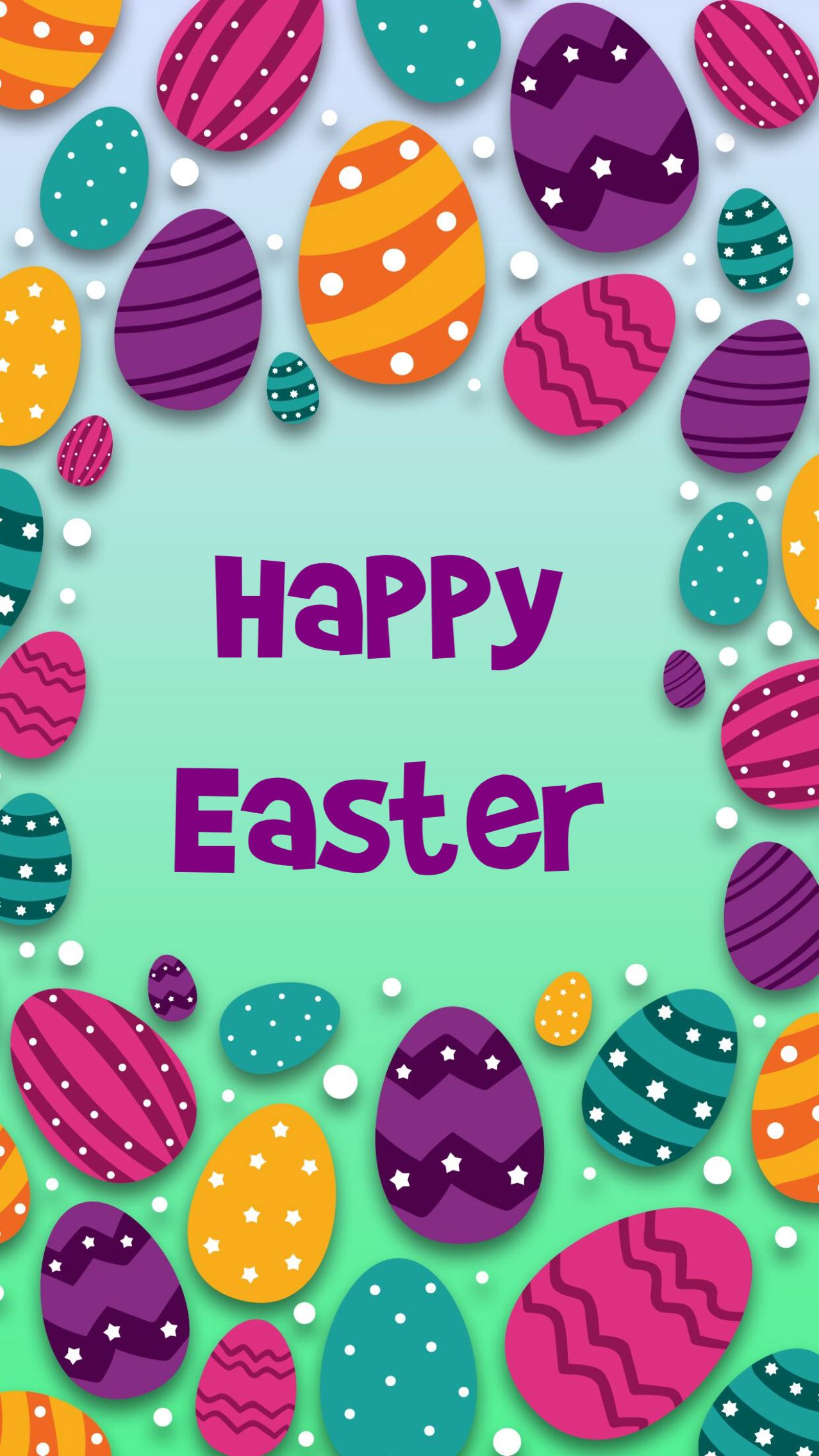 Iphone Wall Easter Tjn With Images Happy Easter Wallpaper
