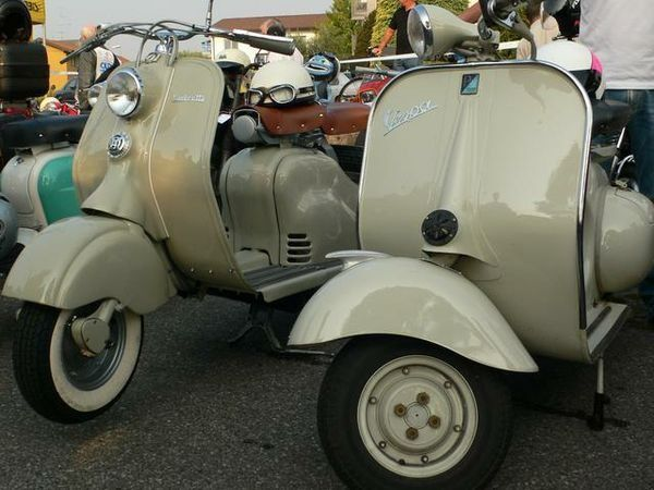 """Italy: """"Vespa-Orobian 2013"""" on 22nd Sept, Sunday """" Vesponauta.it is arranging the """"Vespa-Orobian 2013″ on September 22, 2013 Sunday. The rally is set… """" View Post"""