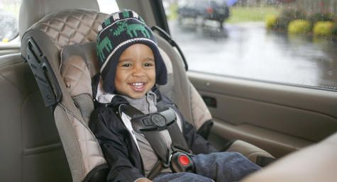 Car seat safety: The biggest mistakes parents make, and avoid ...