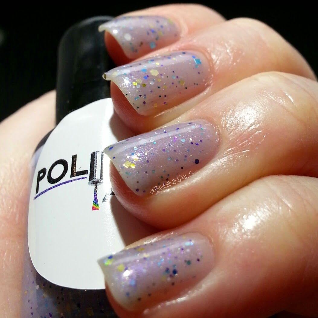BeginNails: Every Journey Has a Beginning: Polish Addict Nail Color ...
