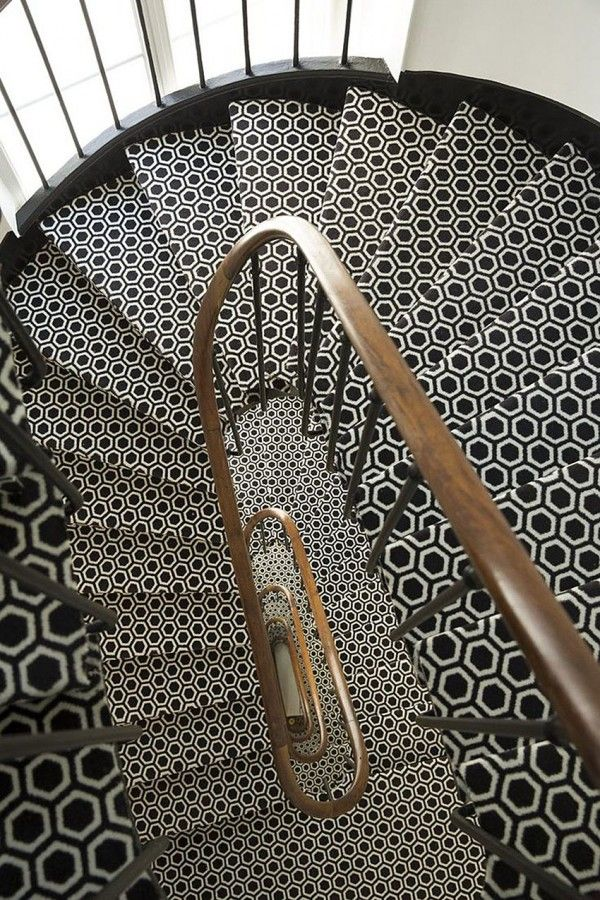 Geometric Stairs Geometric Staircase Melbourne: Geometric Patterns