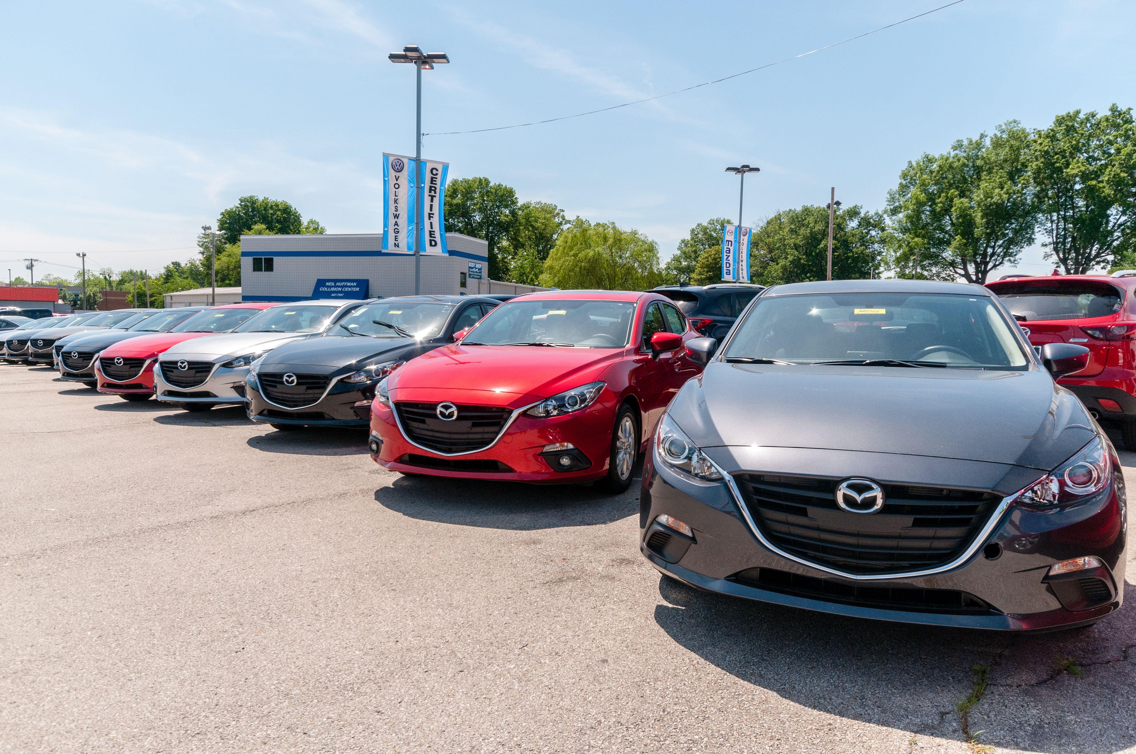 Google Store Tour Still Image Of New Car Lot On Dixie Highway New Cars Car Lot Google Store