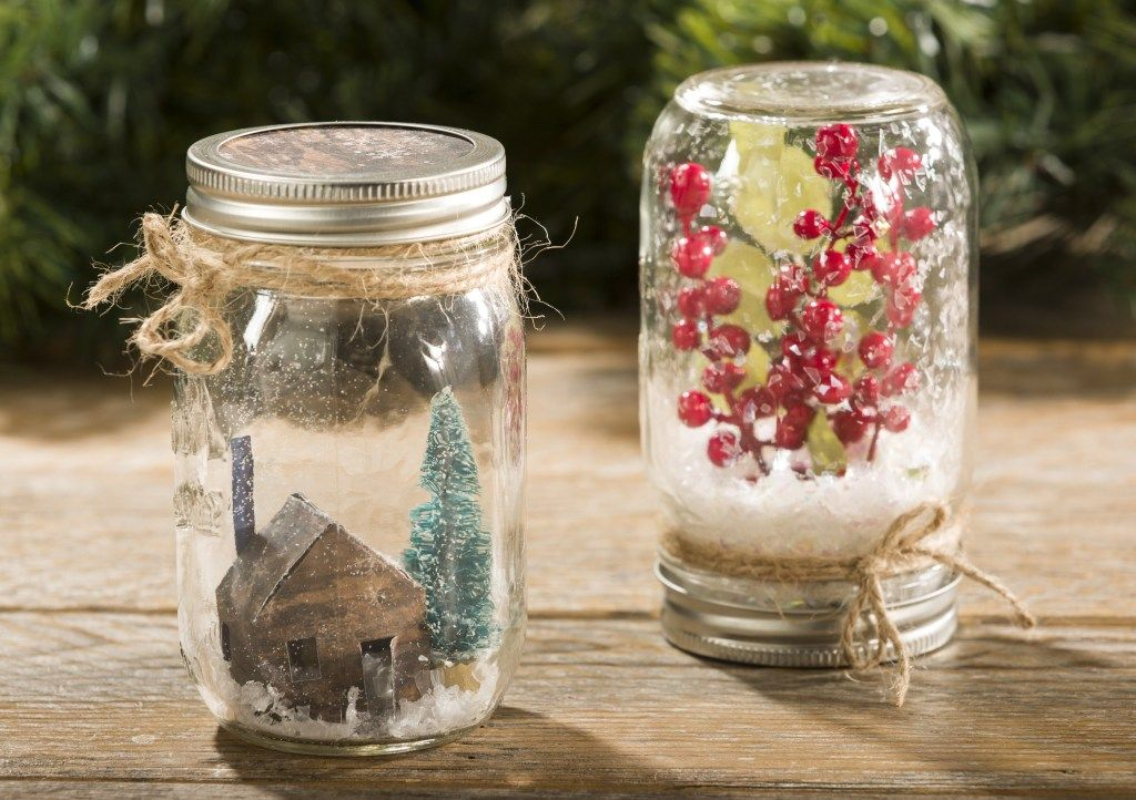 Canning and Mason Jars - Craft Warehouse #weckgläserdekorieren