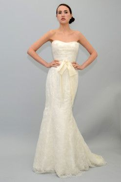 Antonio Gual for TULLE - TULLE is a couture bridal collection designed by Antonio Gual.