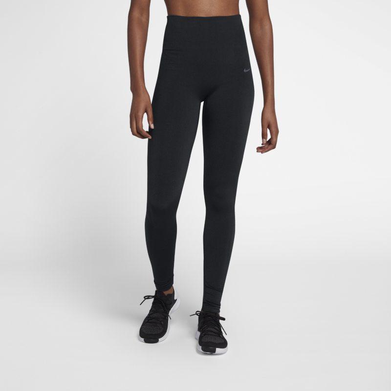 47cb436d52 Nike Power Studio Women's High-Rise Training Tights - Black ...