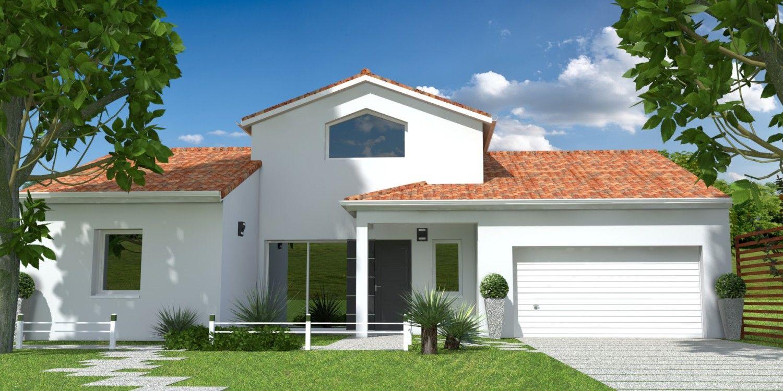 Constructeur maison traditionnelle les sorini res loire for Constructeur maison 56
