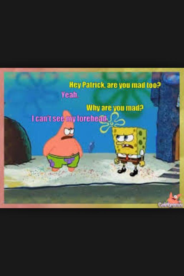 Patrick Spongebob Quotes Spongebob Quotes Funny Spongebob Funny