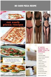 No Carb Pizza Recipe This almost no carb pizza recipe is perfect for diet plans No Carb Pizza Recipe This almost no carb pizza recipe is perfect for diet plans