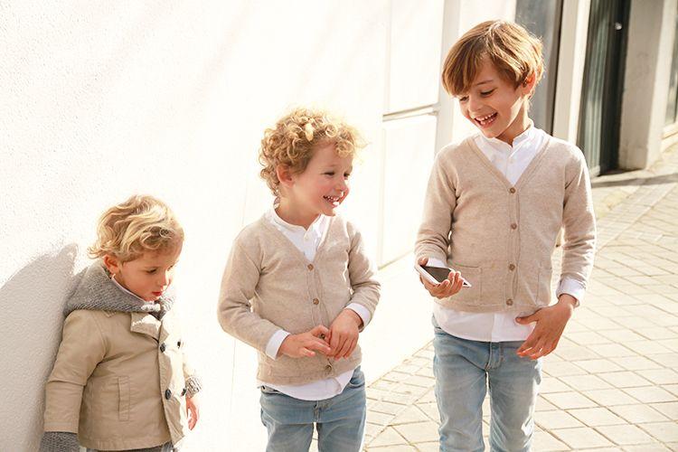 Música para niños – Mamá Trendy Kids Boys 8f81c272173