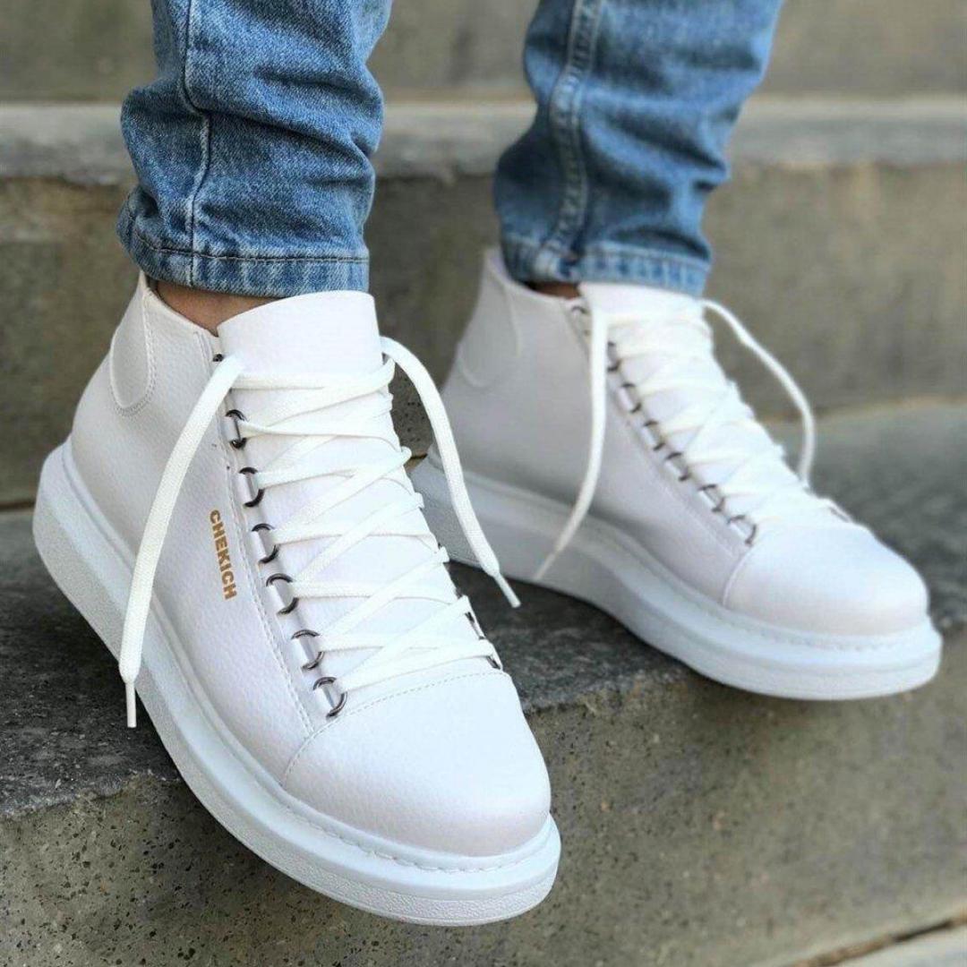 Sneakers men, Sneakers, Mens sneaker boots
