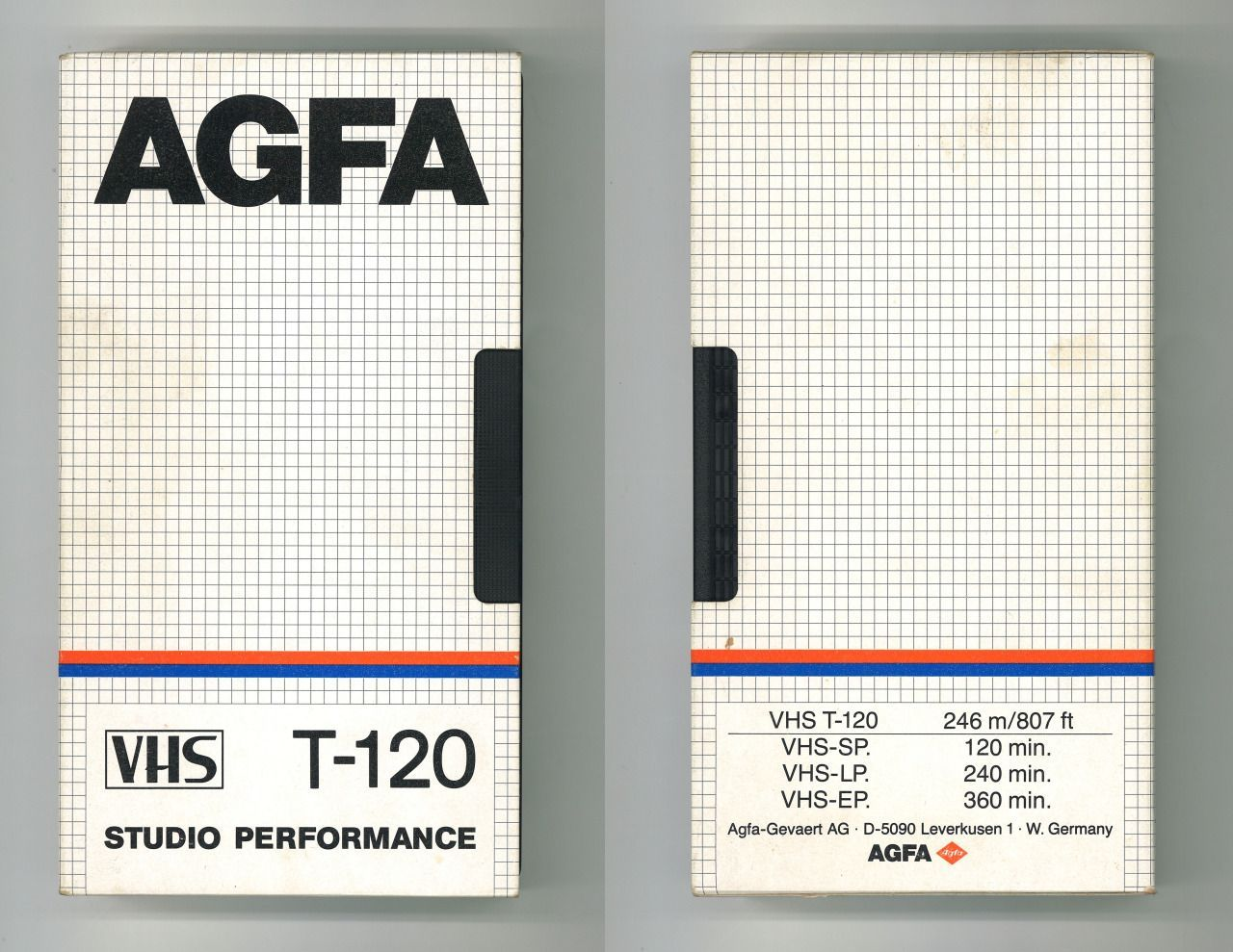 Blank Vhs Tape Covers Were Actually Kind Of Beautiful Vhs Vhs Tapes Vhs Cassette
