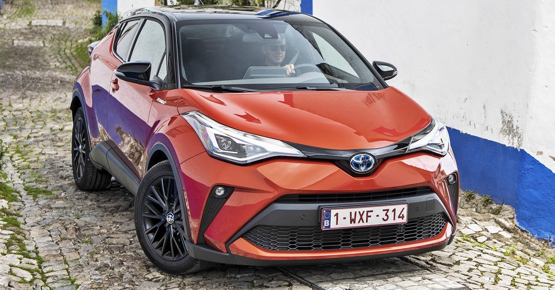 تويوتا سي أتش آر 2020 الجديدة ترسي معايير جديدة لقواعد تصميم السيارات الرياضية متعددة الأغراض المدمجة موقع ويلز In 2020 Toyota Bmw Vehicles