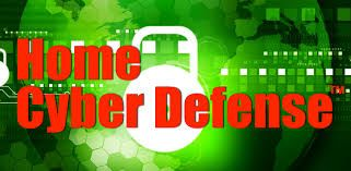 Home Cyber Defense: Get free cyber defense checkup, free podcast, weekly newsletter covering cyber security, Kindly access homecyberdefense.net.