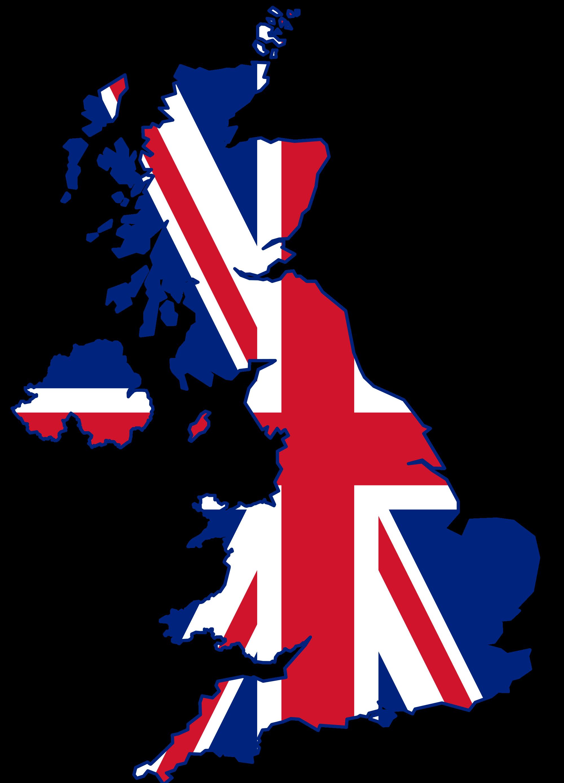 Britain England
