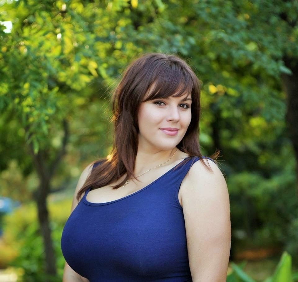Найти женщину с большой грудью в краматорске — 9