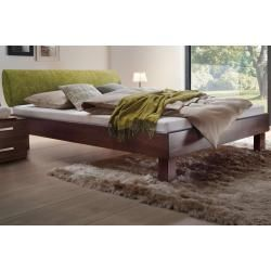 Photo of Hasena, Bett Wood-Line Classic Elipsa Cantu, 120×210 cm, Hasena