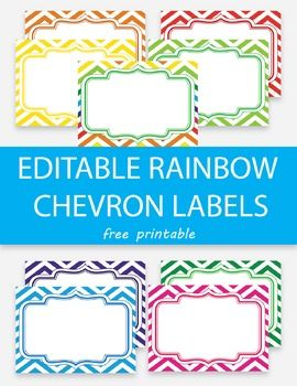 Pin by Jennifer Nickels on Printables | Classroom labels, School