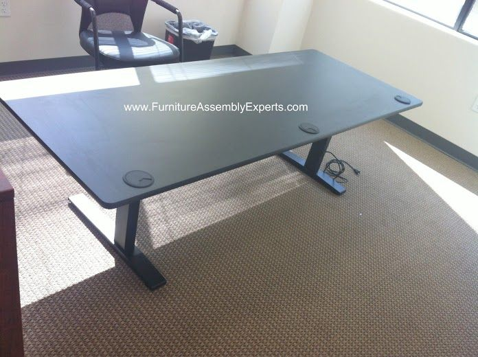Geekdesk V3 Assembled In Arlington Va By Furniture Assembly Experts Llc Call 2407052263