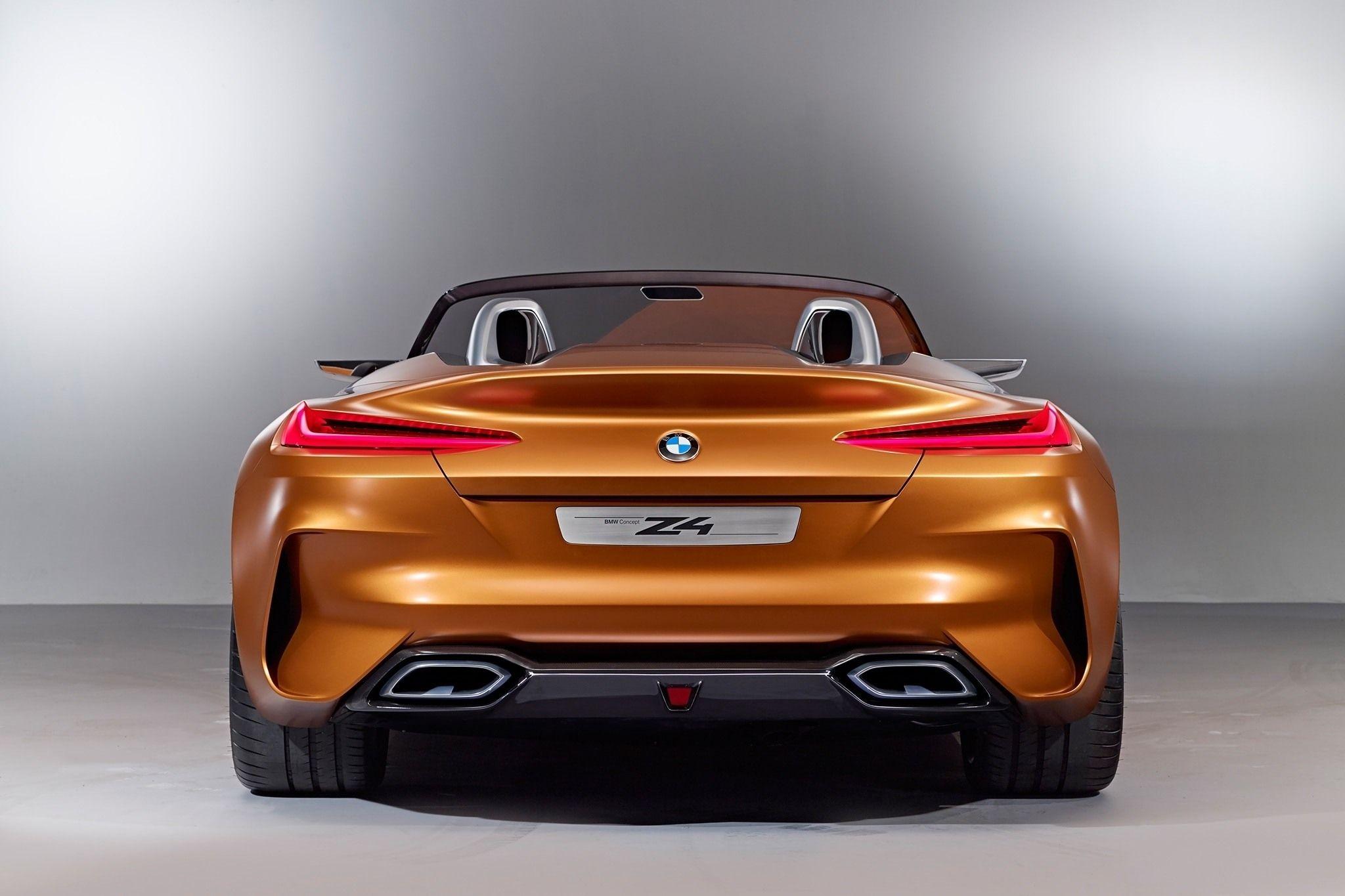 The 2019 Bmw Z4 Roadster Specs All Car Reviews Bmw Z4 Bmw Z4