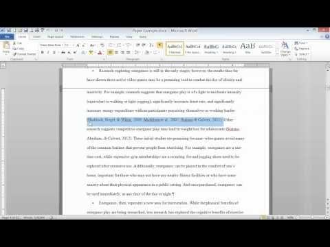 APA Format In-text Citations, Quotations, and Plagiarism School - sample quotations