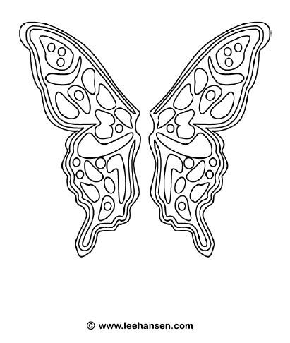Butterfly Coloring Pages Fairy Coloring Pages Fairy Coloring Pattern Coloring Pages