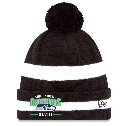 784bbab0 Seattle Seahawks Knit Hats and Beanies | Seattle Sports | Seattle ...