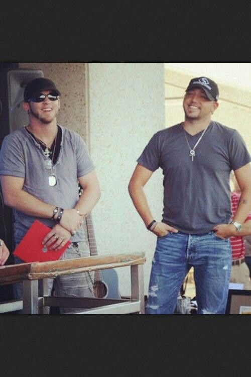 Jason and Brantley