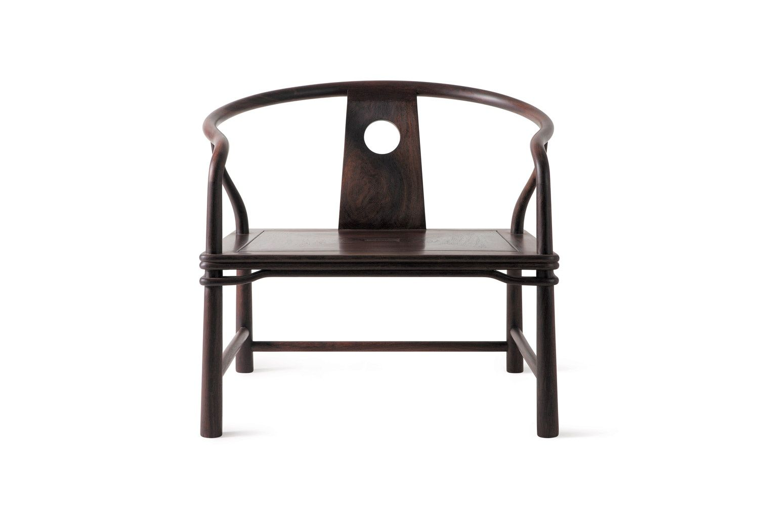 Hong Wei: abstract furniture forms derived from the ...