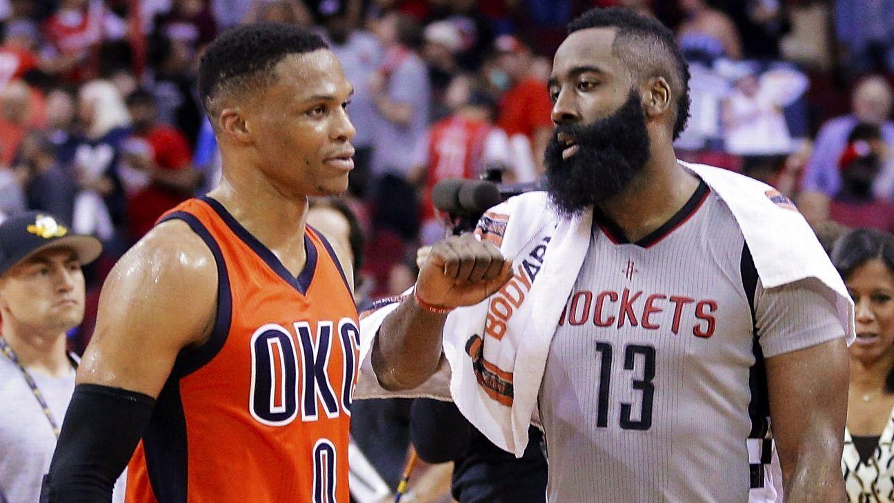 fc849ba51ad0 ESPN Forecast  Experts  picks for MVP