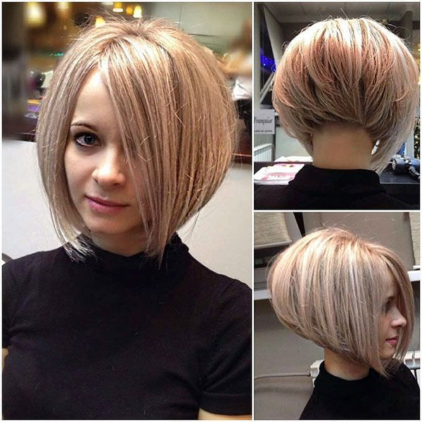 29++ 2019 inverted bob hairstyles information