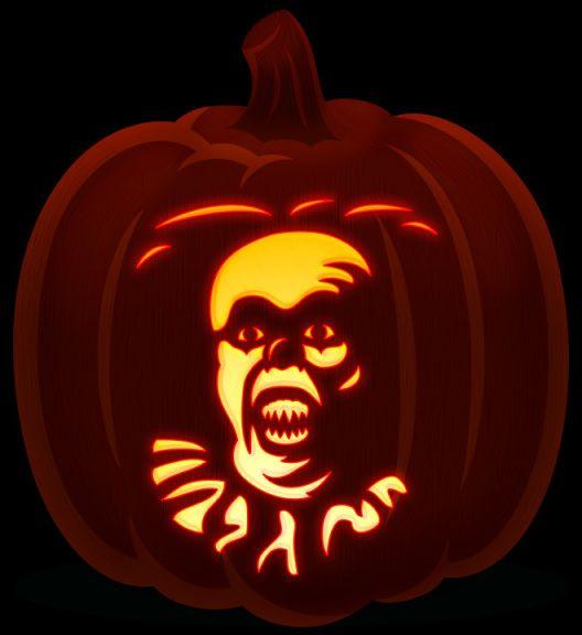 Pennywise Pumpkin Carving Pumpkin Carving Designs Easy Pumpkin Carving