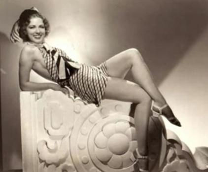 eleanor powell quotes
