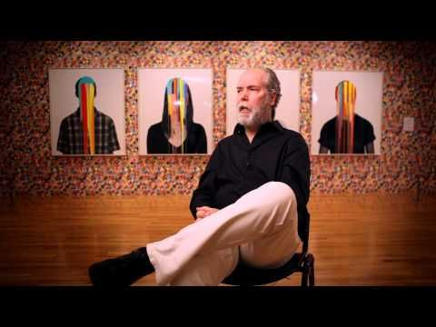 Vancouver Art Gallery - Douglas Coupland: everywhere is anywhere is anything is everything - YouTube